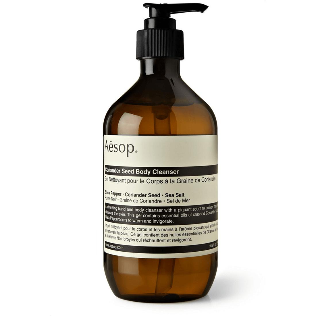 Mens Shower Gel - Aesop