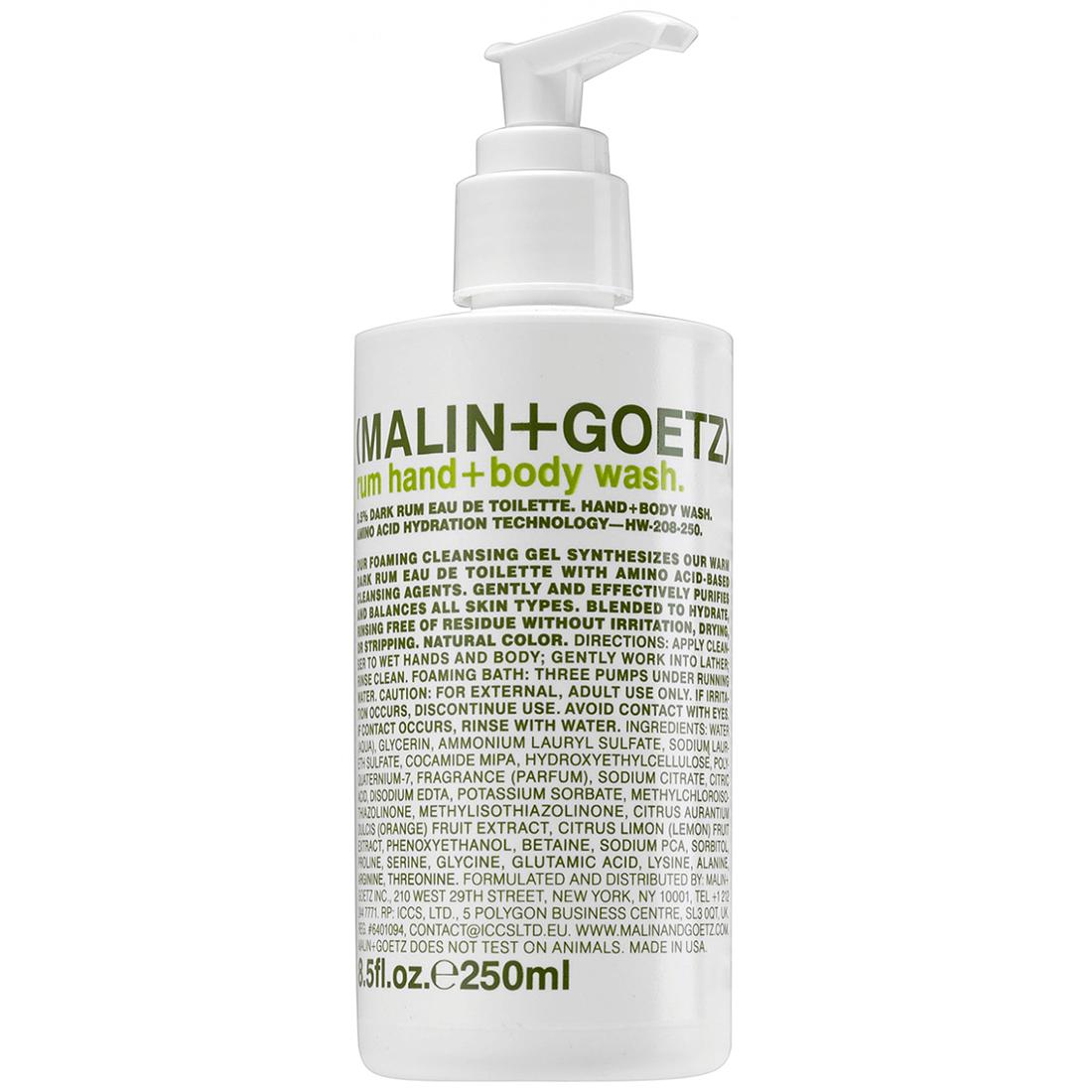 Men's Shower Gel - Malin+Goetz