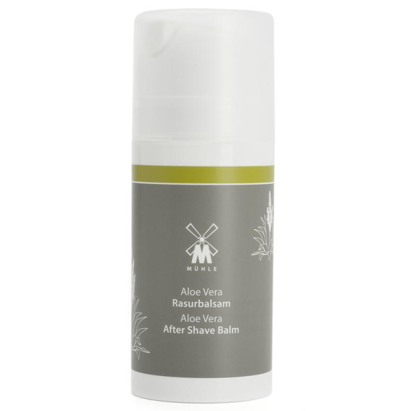 Muhle Aloe Vera After Shave Balm