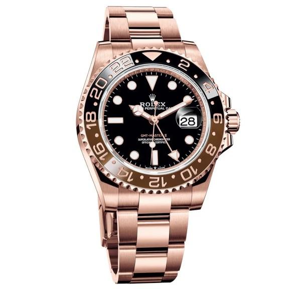 Rolex-GMT-Master-II-bronze