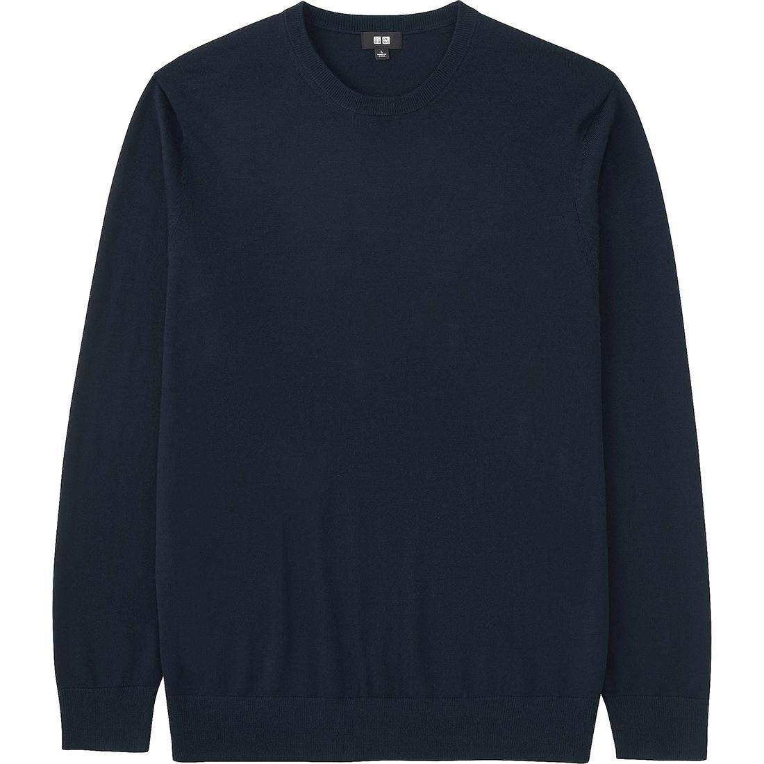 uniqlo-merino-crew-neck-sweater