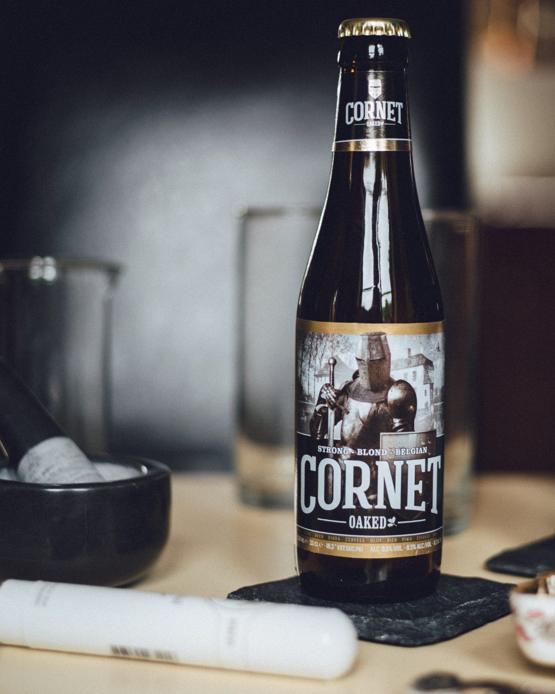 Craft Beer - Cornet