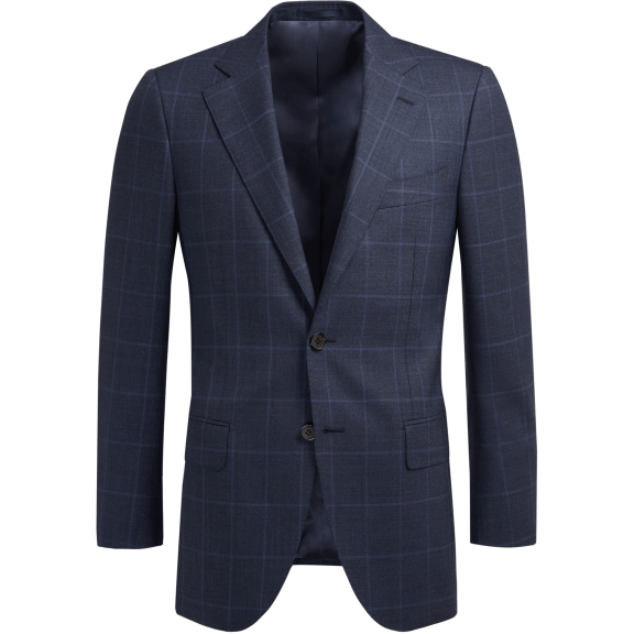 Cocktail-attire-blazer
