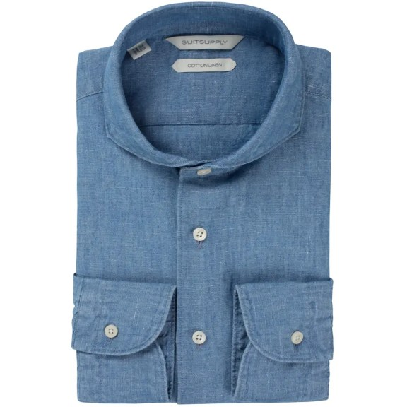 suitsupply-denim-shirt