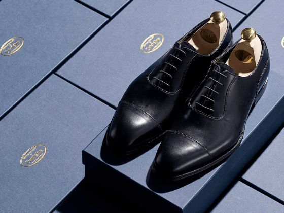 Best British Shoe Brands