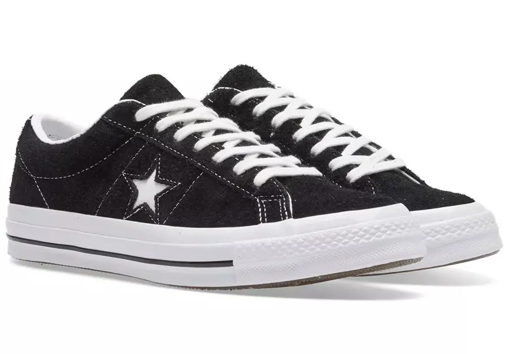 Converse One Star Skate Sneaker Trend