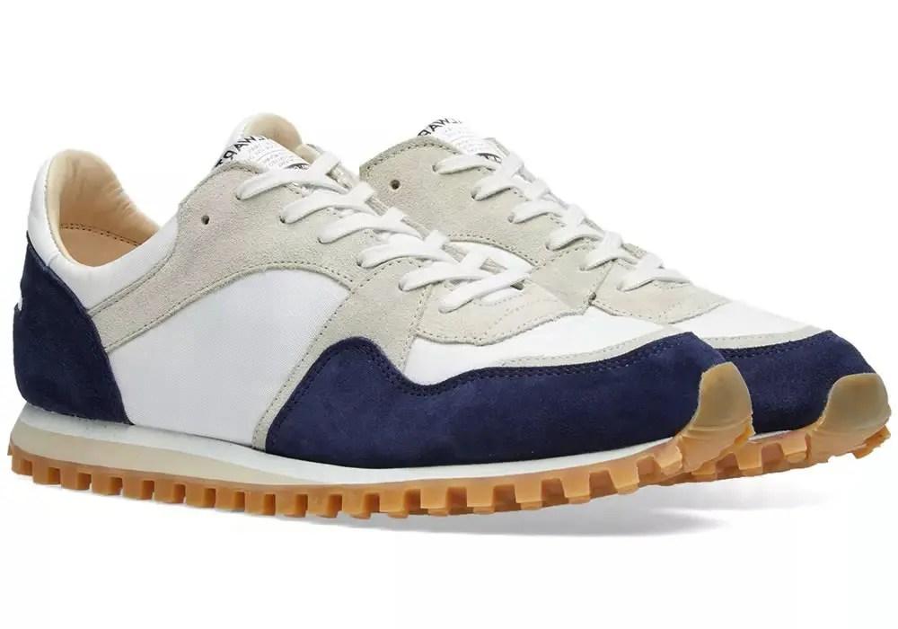 Spalwart Marathon Trail - Retro Runners sneaker trend