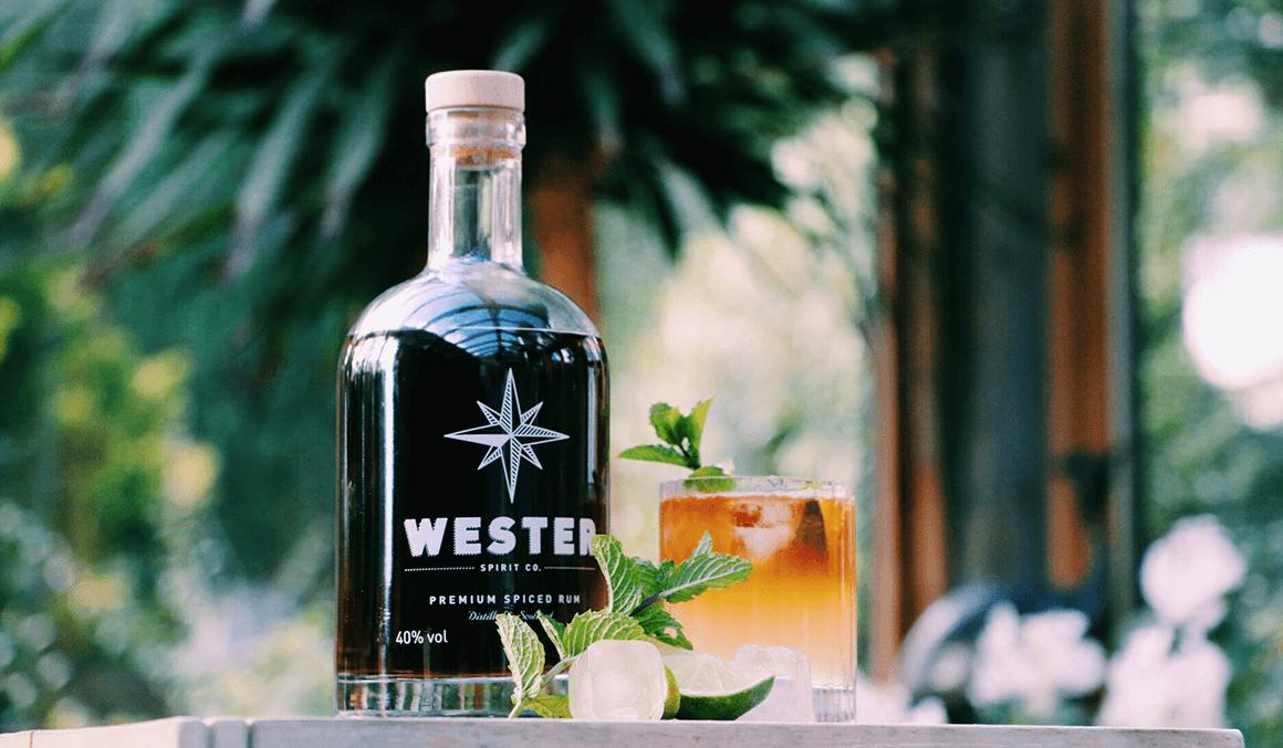 Wester Rum