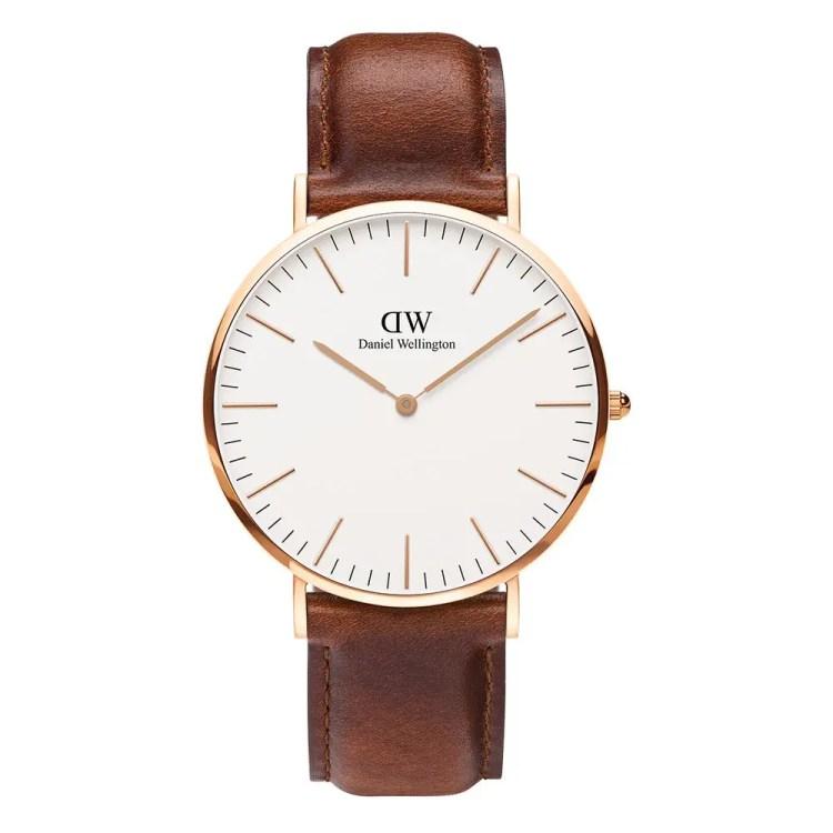 Daniel Wellington Classic St. Mawes Watch