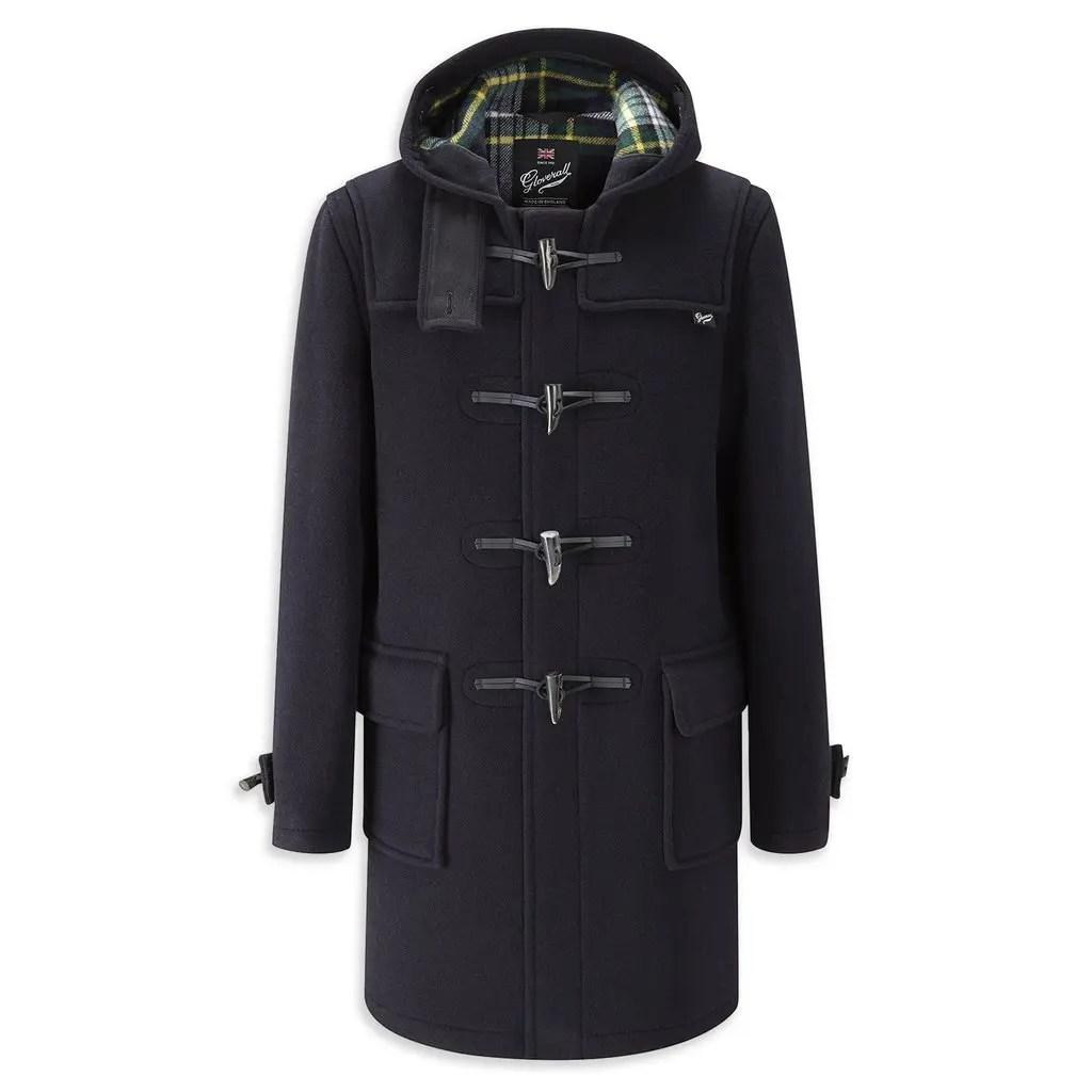 Gloverall Classic Morris Duffle Coat