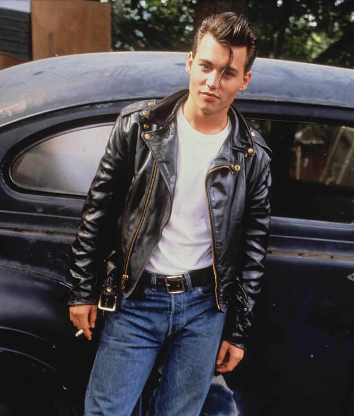 The History of The Motorcycle Jacket - Ape to Gentleman