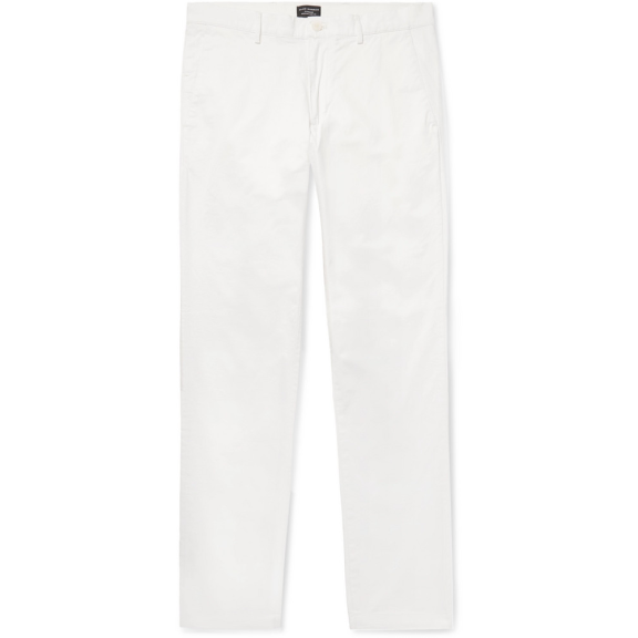 Club Monaco Connor Slim-Fit Cotton-Twill Chinos, £110 >