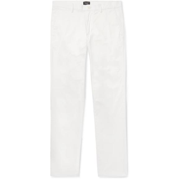 Club Monaco Connor Slim-Fit Cotton-Twill Chinos, £110 >
