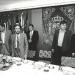 Coloquio con Juan Barranco, Alcalde de Madrid
