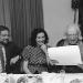 Coloquio con Nuria Espert y Rafael Alberti