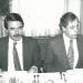 Coloquio con José María Aznar