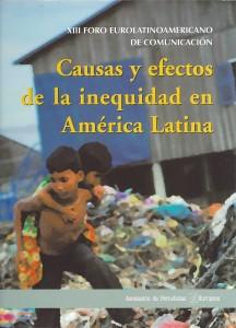 Causas y efectos de la inequidad en América Latina