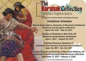 The Korshak Collection