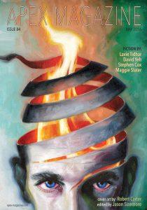 Apex Magazine Issue 84