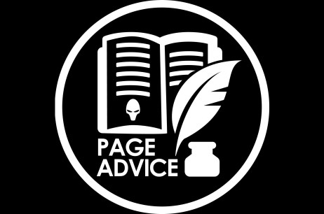 Page Advice with Brea Grant and Mallory O'Meara
