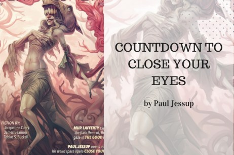 Countdown to Close Your Eyes: Ten Years Later and It's Something Sublime