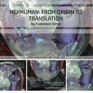 Nexhuman: From Origin to Translation