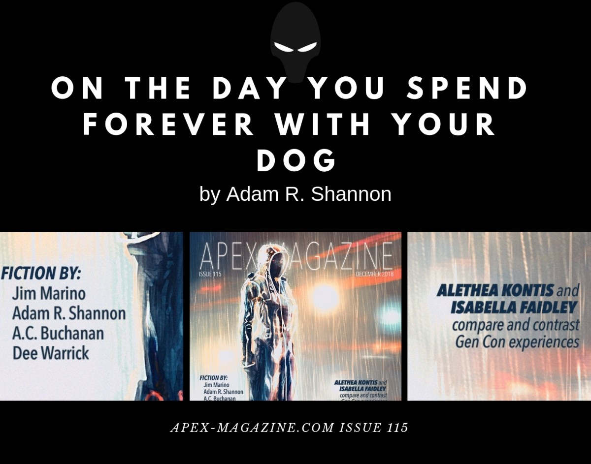 bf7f1349258aa On the Day You Spend Forever with Your Dog