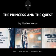 The Princess and the Quest