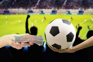 learn how to bet on football and win