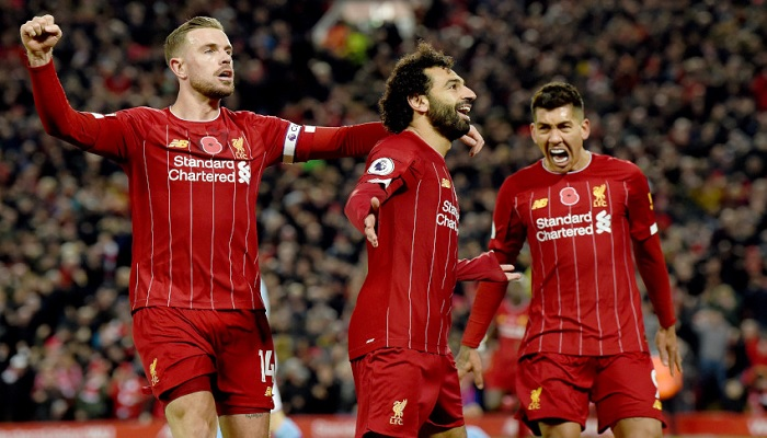Liverpool Odds-On to Win the Premier League Title