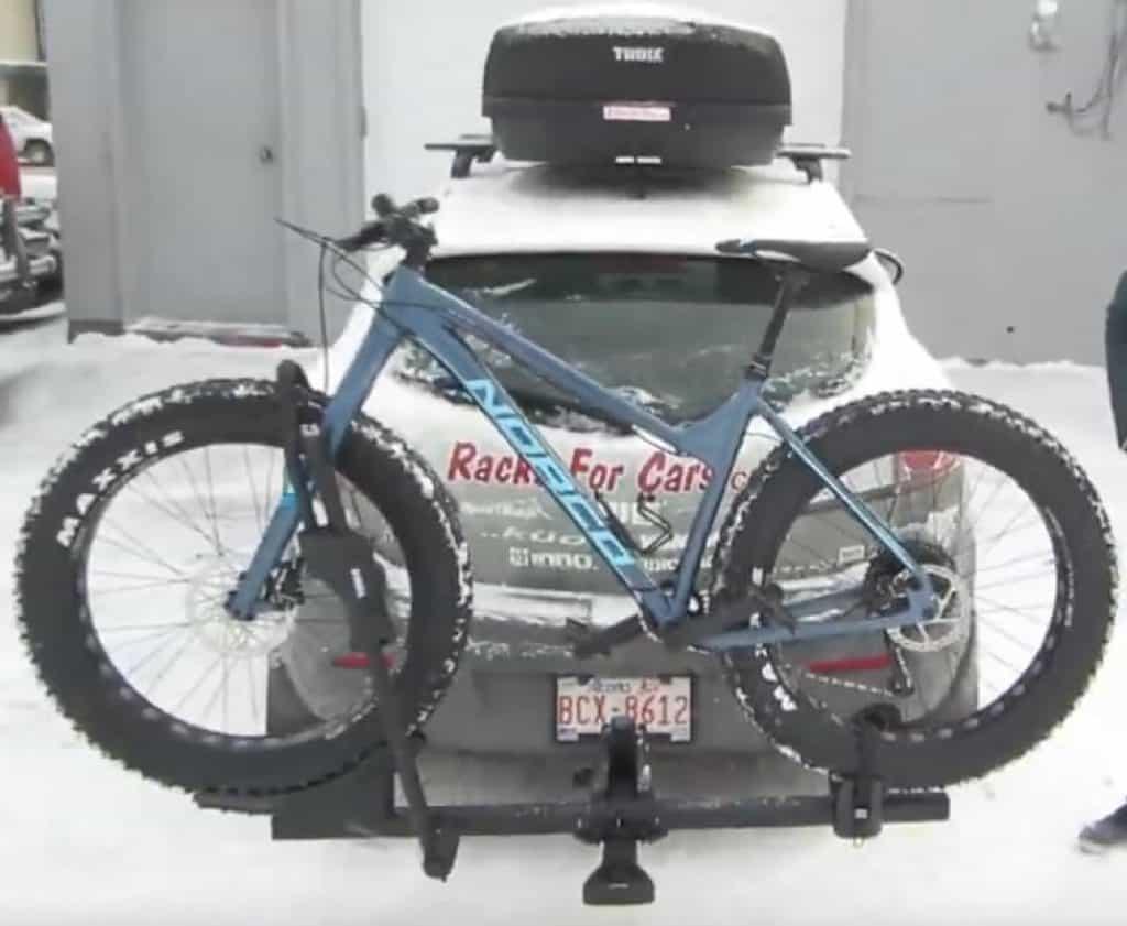 5 best single bike hitch racks