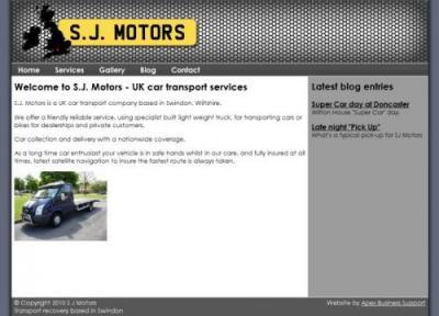 SJ Motors