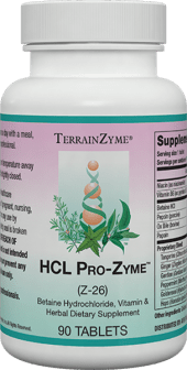 Picture of HCL Pro-Zyme™
