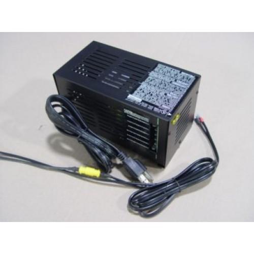 Solar Battery Backup Sump Pump