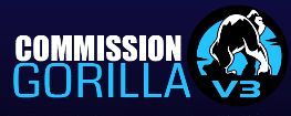Commission-Gorilla-V3-Price