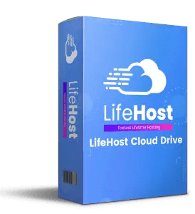 LifeHost-Cloud-Drive