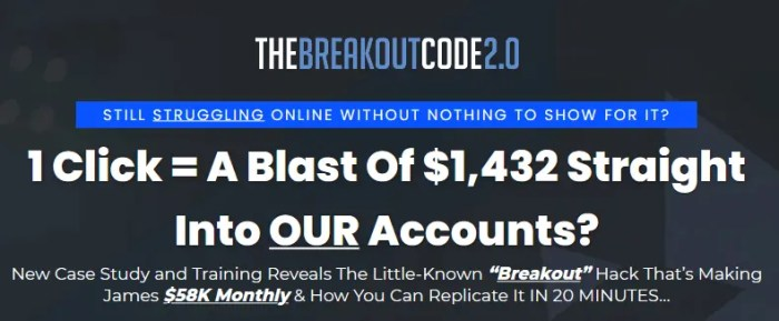 The-Breakout-Code-2 0-Reviews