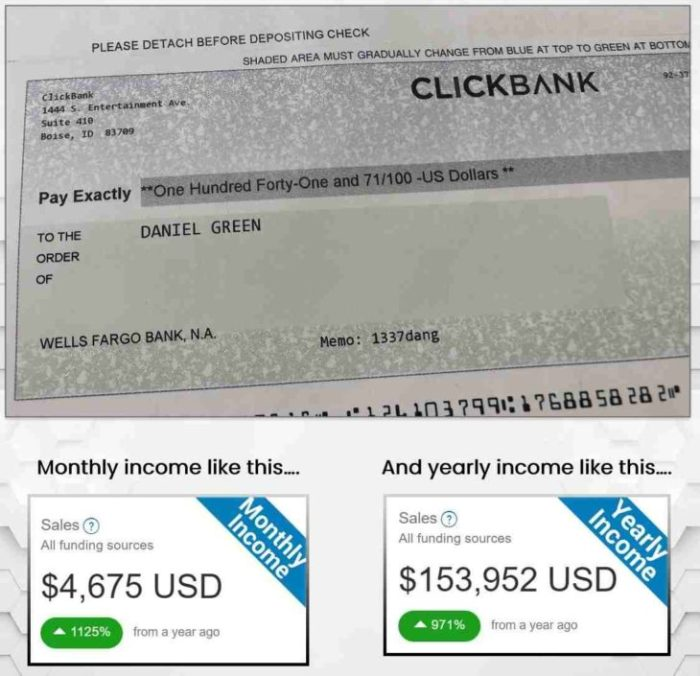 Click-And-Bank-2-earning-proofs