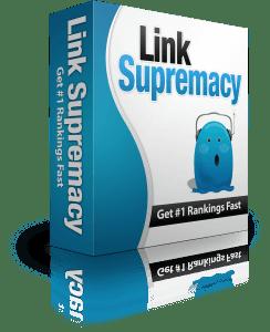 Link-Supremacy