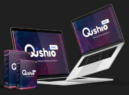 QishioSoci-Review