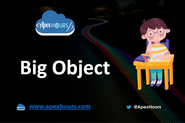 Big Object