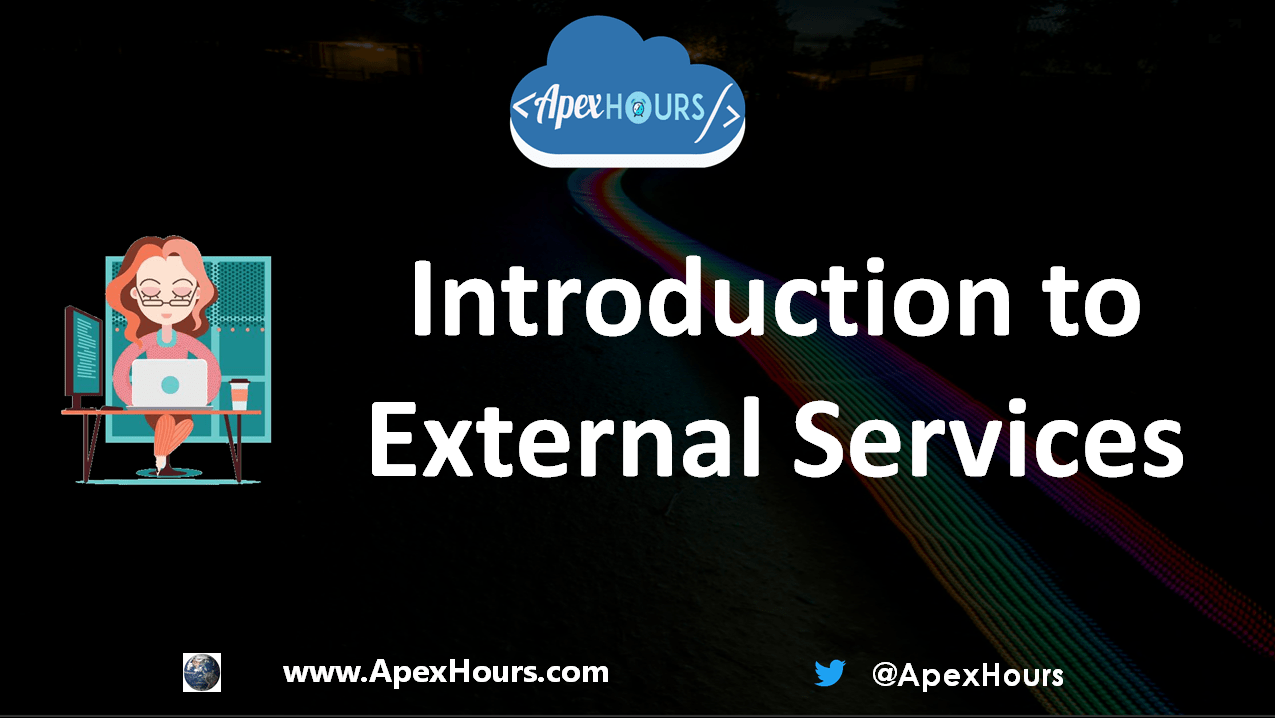 Introduction to External Services