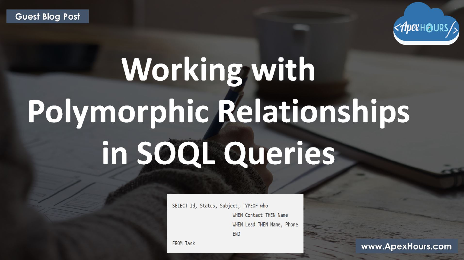 Polymorphic Relationships in Soql Queries
