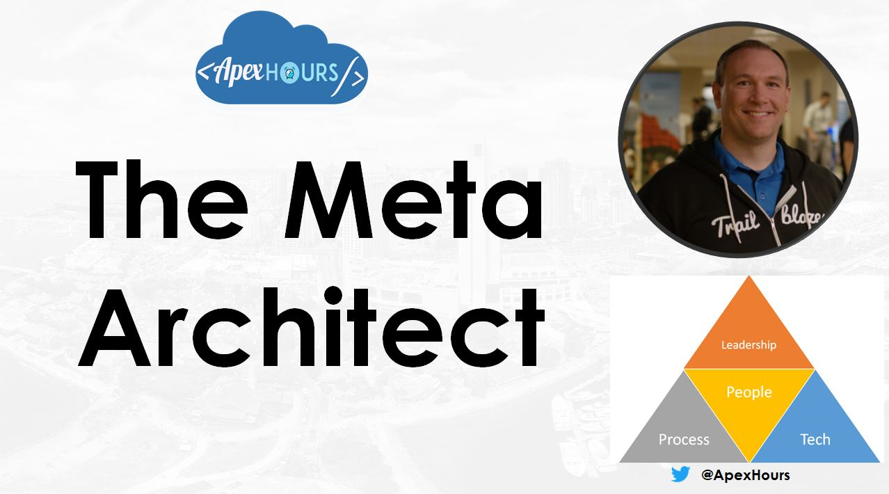 Meta Architect