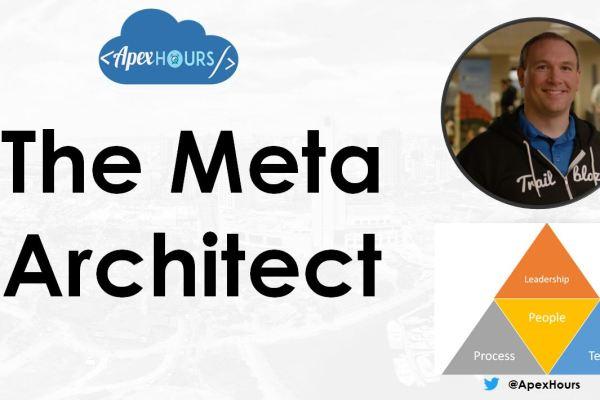 Meta Architect