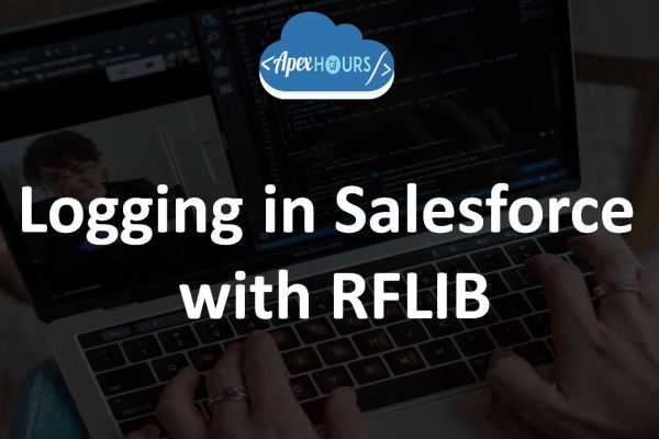 Logging With RFLIB1