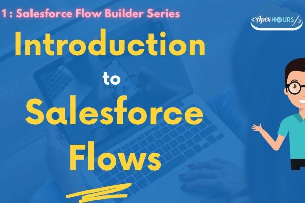 Introduction to Salesforce Flows