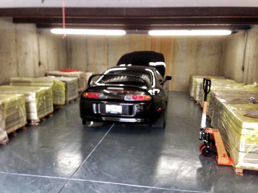 Low Ceiling Car Lift Uk Pranksenders