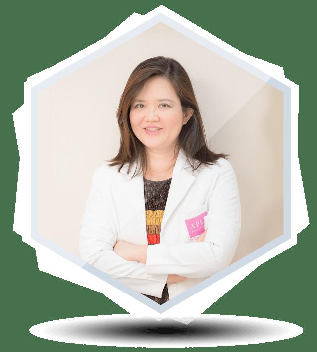 Dr.Tikamporn Yaibuates