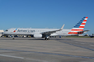 American Airlines Records Higher Third Quarter Profits